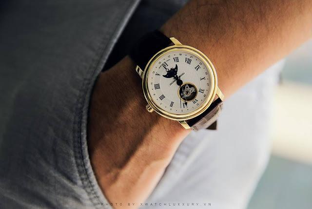 mẹo nhỏ về đồng hồ