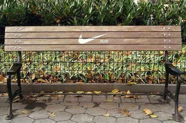 marketing guerrilla, nike, ejemplos
