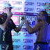 Punch Fight MMA realiza pesagem de atletas; evento acontece neste sábado