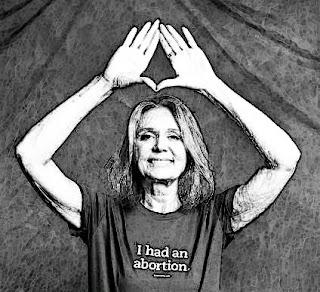 femminismo, aborto, illuminati