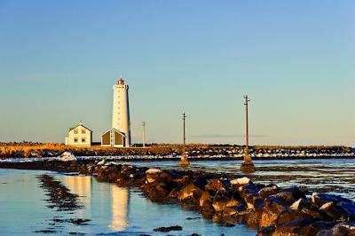 Balades urbaines : se promener à Reykjavík et Akureyri