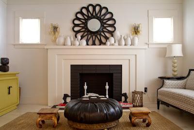 The arquitectura y dise o dise o y arquitectura de casa for Casa moderna vintage