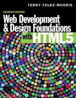 Web Development and Design Foundations with HTML5 7th Edition