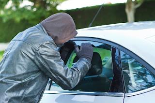 Que debemos hacer si nos roban el coche