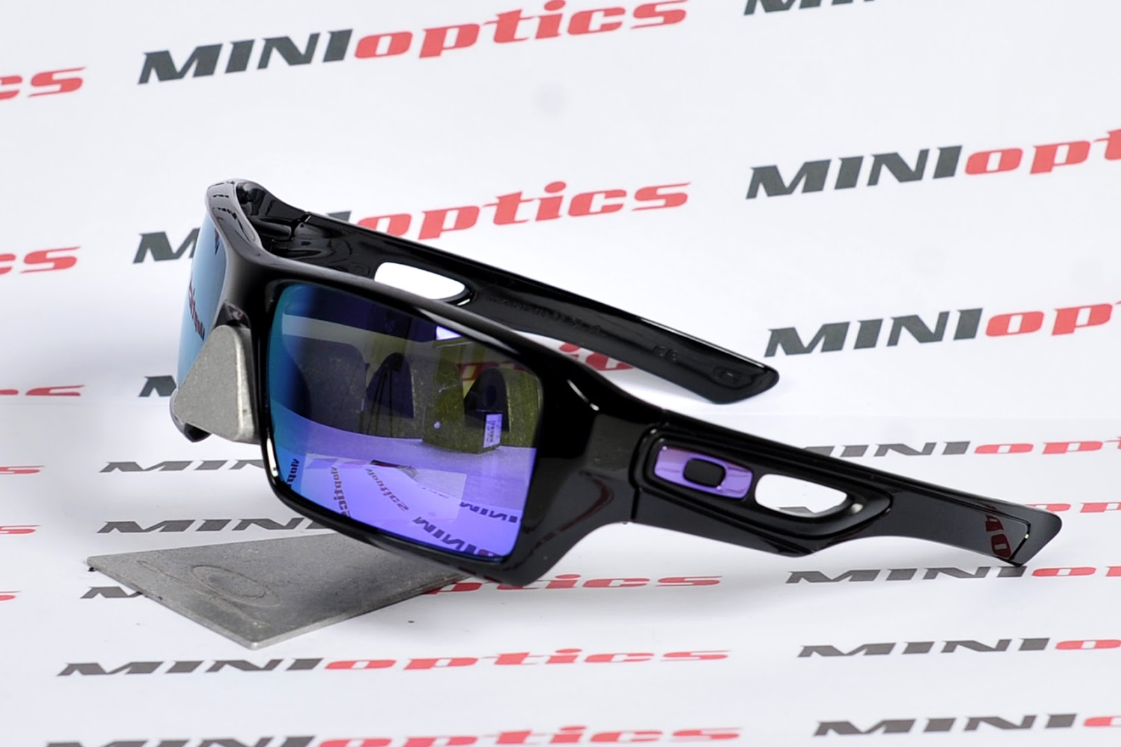 Oakley Eyepatch 2 Violet Iridium Review « Heritage Malta 14b7d3c352