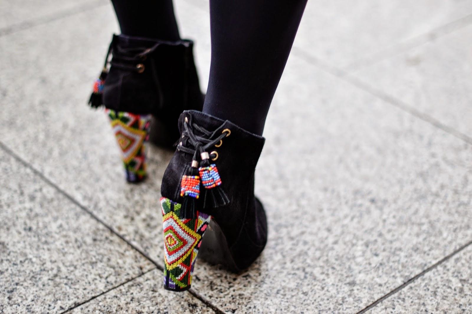马努什靴子
