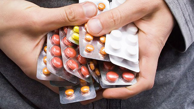 أسعار الأدوية الجديدة بعد الزيادة في مصر 2018