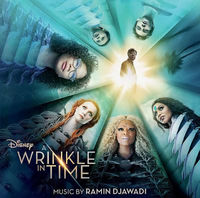 A Wrinkle in Time Soundtrack Ramin Djawadi