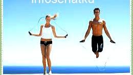 Manfaat Olahraga Skipping Bagi Tubuh