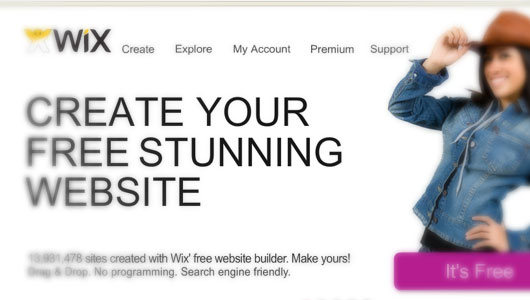 12 Best Online Website Builders To Create Free Websites - Jayce-o-Yesta