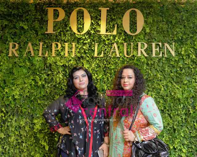 Polo Ralph lauren Opens Official Store In Islamabad