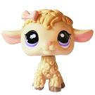 Littlest Pet Shop Pet Pairs Lamb (#1003) Pet