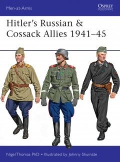 MAA 503 – Hitler's Russian and Cossack Allies 1941-45
