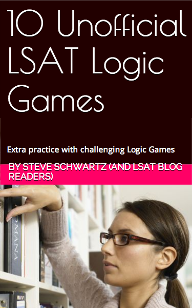 LSAT Blog Free LSAT Logic Games PDF Download