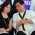 Former Pres. GMA to Duterte ( on ratings) : I'VE HAD WORSE