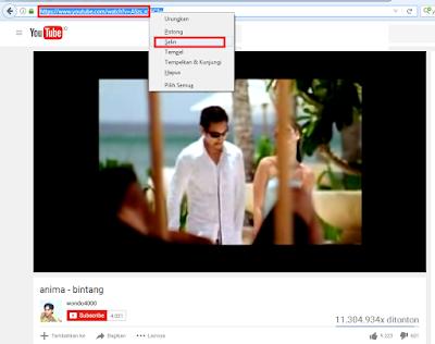 2 Cara download video youtube paling mudah dan cepat tanpa aplikasi