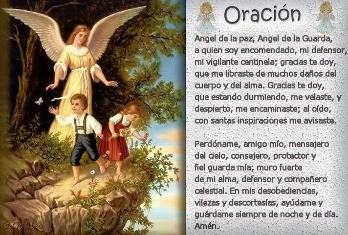 Blog Católico Gotitas Espirituales Angel De La Guarda Imagenes