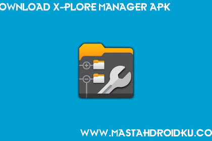 Download X-Plore Manager Apk