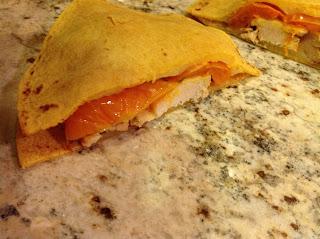 Gluten Free Sandwich Series #2 FEATURING Potapas