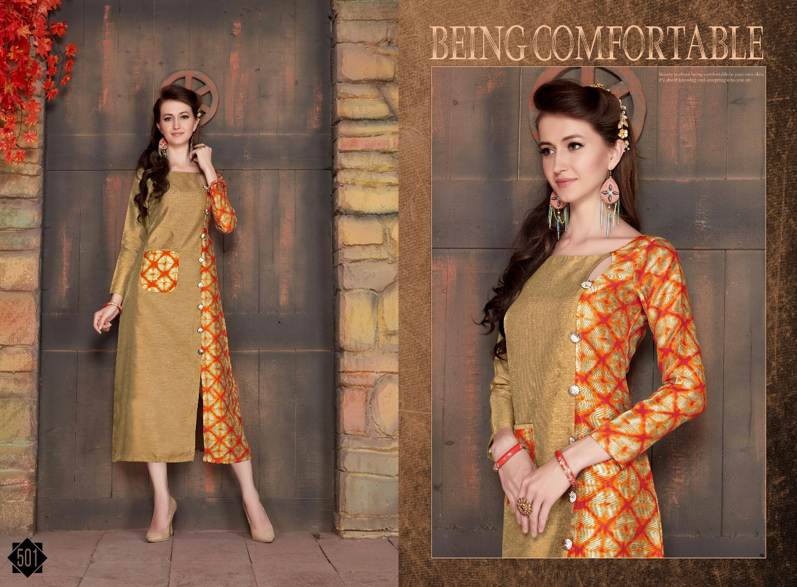 Cristal – Latest Best Quality Designer Kurti Buy Online