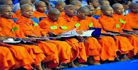 buddismo, karma, religione