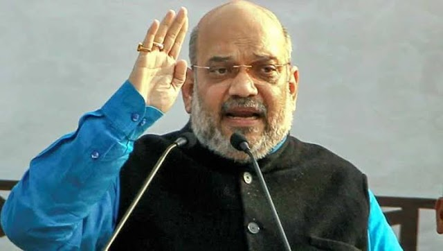 Rahul Gandhi Should be Ashamed of Seeking Air Strike Proof, Says Amit Shah