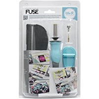 American Crafts We R Memory Keepers Fuse Tool