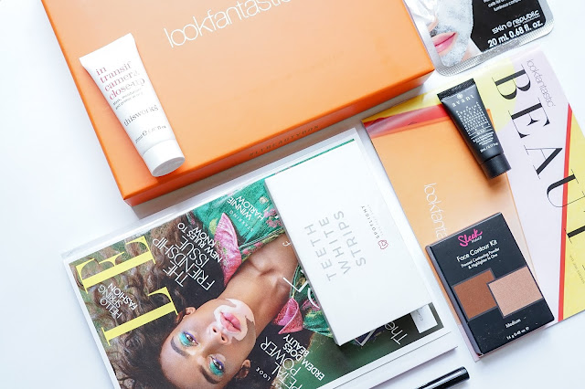 Beauty box, Lookfantastic, Beauty, Luxury skincare, Beauty blogger. Bbloggers