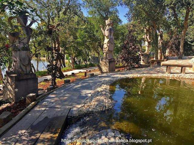 Jardim da Tranquilidade