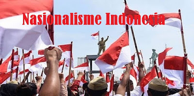 Nasionalisme Indonesia - pustakapengetahuan.com