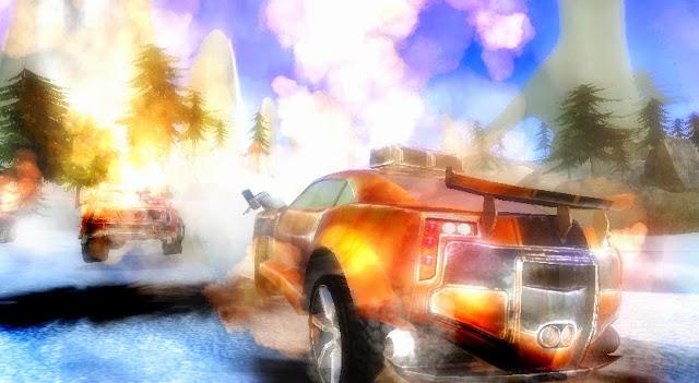 Glacier 3 The Meltdown Full Version PC Game