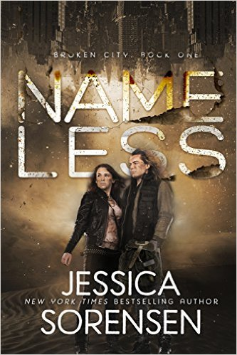 Free eBook: Nameless (Broken City Book 1)