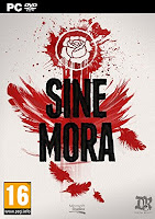 Sine Mora Ex Game Cover PC