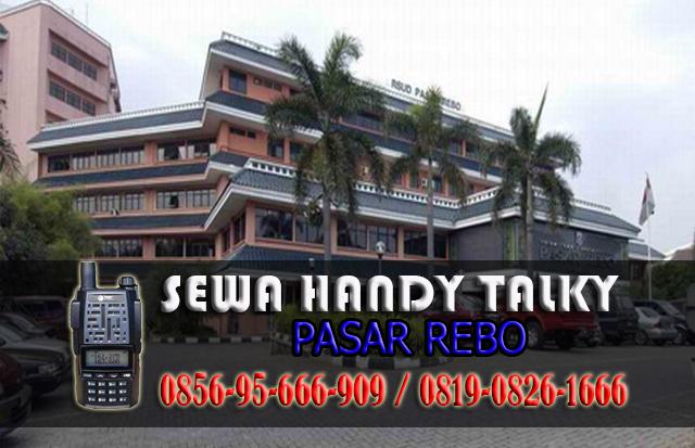 Pusat Sewa HT Pasar Rebo Pusat Rental Handy Talky Area Pasar Rebo