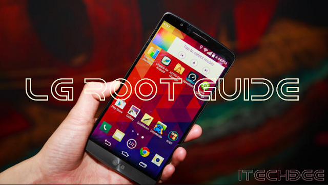 How to Root LG G3 all variants on Android 5.0