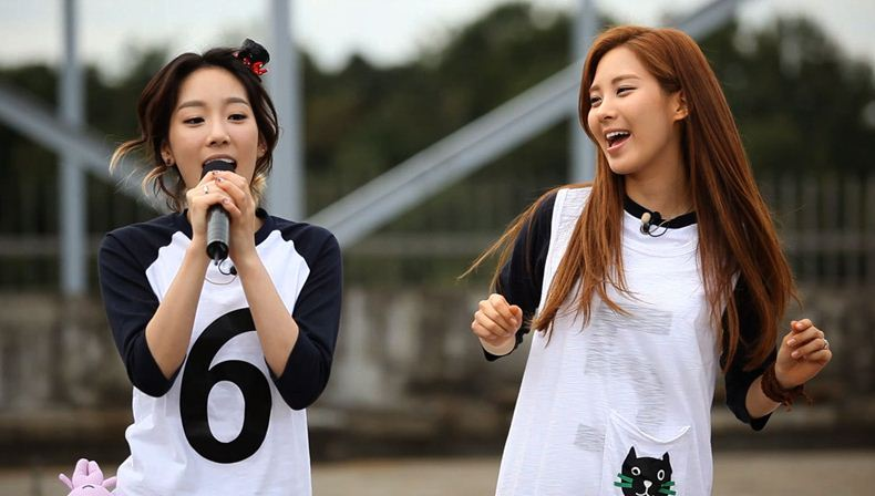 SNSD on Running Man Ep 63 & 64 (ENG SUBS) | FISHMEATDIE