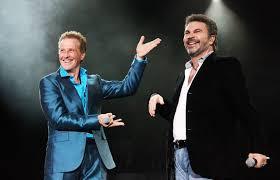Emmanuel y Mijares Concierto en palenque en Guadalajara boletos baratos VIP en primera fila