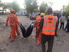 University of Maiduguri bomb blast