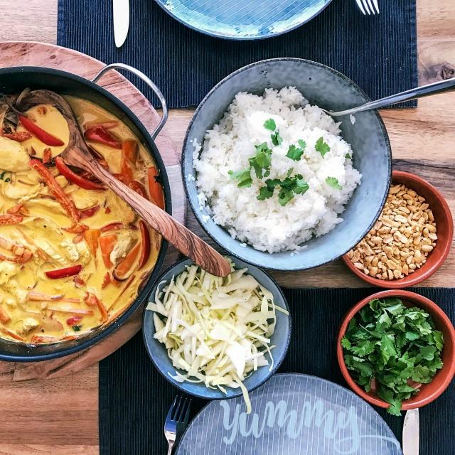 Bloggerempfehlung Marley Spoon - Frühstück bei Emma