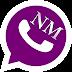 تحميل تحديث واتس اب نورالدين الارجواني Download NMWhatsApp