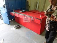 Cubicle Workstation Knock Down Kirim Luar Pulau Jawa