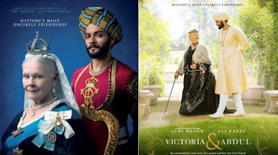 """Daftar Kumpulan Lagu Soundtrack Film Victoria & Abdul (2017)"""