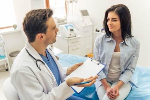 Как привлечь в клинику пациенток, их мужей и детей?