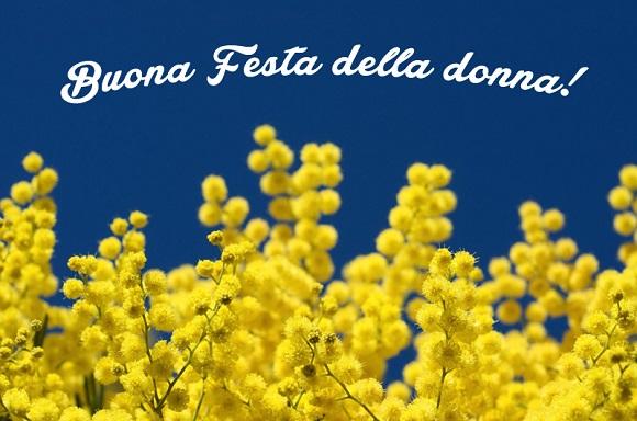 Frasi Di Auguri Per La Festa Della Donna Scuolissimacom