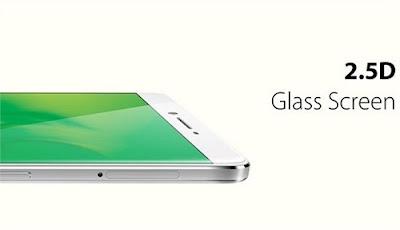 Spesifikasi Oppo R7 Plus Dan Harga Terbarunya
