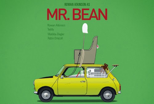 09-British-Leyland-Mini-MK-IV-1000-1977-Mr-Bean-Graphic-Web-Designer-and-Illustrator-Jesús-Prudencio-www-designstack-co