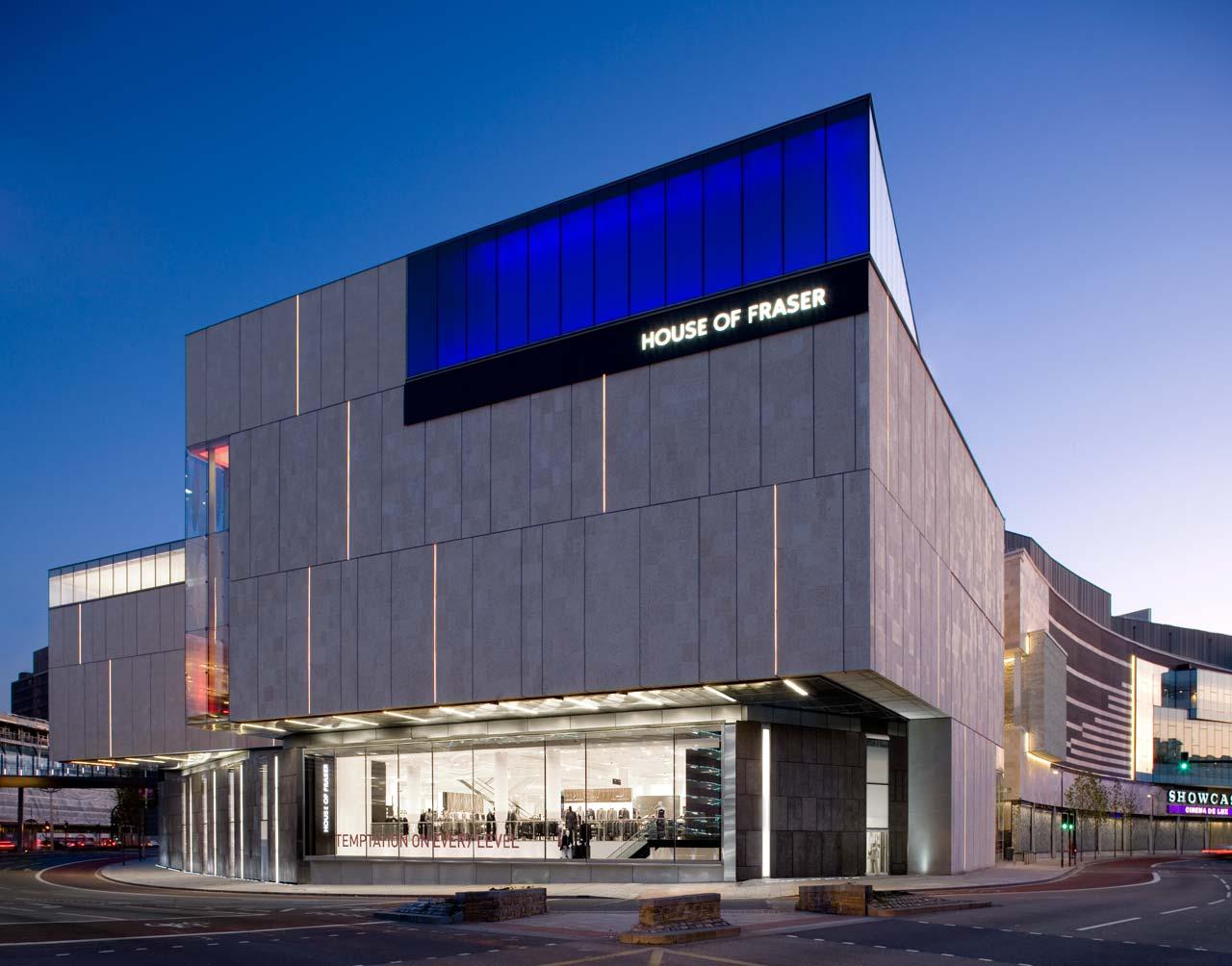 Home Design Studio Bristol Design Ideas Shopping Mall Design House Of Fraser Store