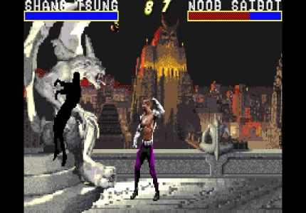 Mortal Kombat Advance Free Download For PC Full Version
