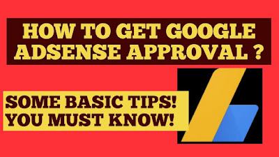 how-to-get-google-adsense-approval-in-1-minute