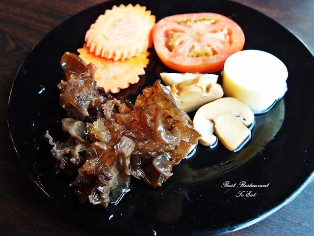 D'Kayangan Steamboat BBQ Buffet Restaurant Shah Alam Taufoo